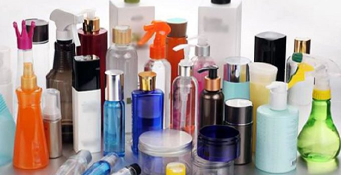 Toxins In skin care products