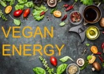 vegan supplement for energy